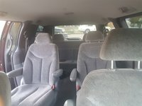 Picture of 1999 Plymouth Grand Voyager 4 Dr SE Passenger Van Extended, interior