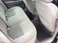 Picture of 2004 Ford Taurus SE, interior