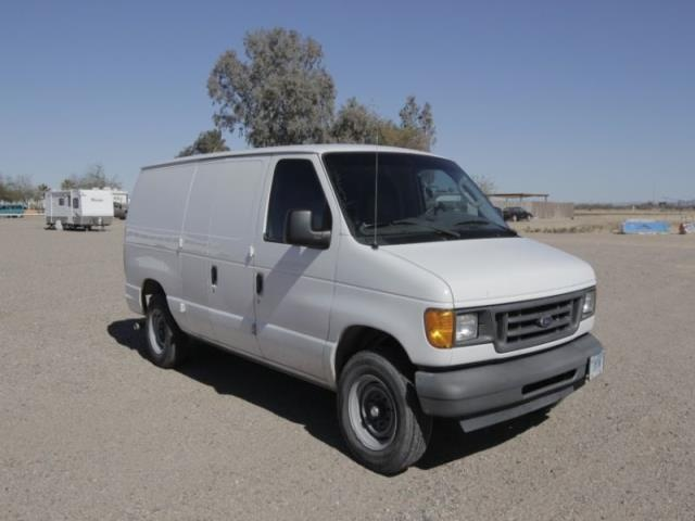 Picture of 1993 Ford E-250 3 Dr XL Econoline Cargo Van Extended