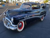 1948 Buick Super Overview