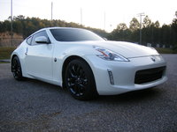 Picture of 2015 Nissan 370Z Base, exterior, gallery_worthy