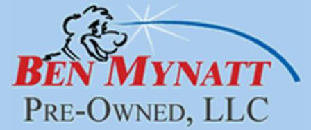 Ben Mynatt Chevrolet >> Ben Mynatt Pre-Owned - Kannapolis, NC: Read Consumer ...