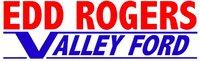 Edd Rogers Valley Ford logo