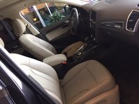 Picture of 2014 Audi Q5 2.0T Quattro Premium Plus, interior