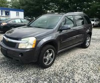 Picture of 2007 Chevrolet Equinox LT1 AWD, exterior