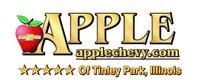 Apple Chevrolet logo