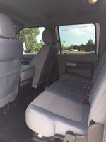 Picture of 2014 Ford F-250 Super Duty XLT Crew Cab LB 4WD, interior