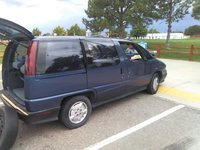 Picture of 1995 Chevrolet Lumina Minivan 3 Dr STD Passenger Van, exterior, gallery_worthy