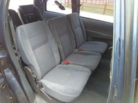 Picture of 1995 Chevrolet Lumina Minivan 3 Dr STD Passenger Van, interior, gallery_worthy