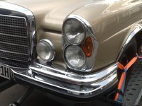 Picture of 1970 Mercedes-Benz 280, engine