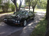 Picture of 2003 Jaguar XJR 4 Dr Supercharged Sedan