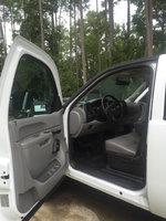Picture of 2013 Chevrolet Silverado 2500HD Work Truck Crew Cab LB 4WD