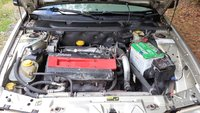 Picture of 1995 Saab 9000 4 Dr CS Turbo Hatchback, engine