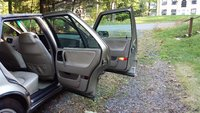 Picture of 1995 Saab 9000 4 Dr CS Turbo Hatchback, interior