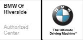 BMW of Riverside logo