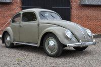 Picture of 1950 Volkswagen Beetle Hatchback, exterior