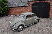 Picture of 1950 Volkswagen Beetle Hatchback, exterior, gallery_worthy