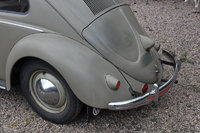 Picture of 1950 Volkswagen Beetle Hatchback, exterior