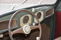Picture of 1950 Volkswagen Beetle Hatchback, interior