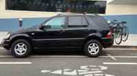 Picture of 2001 Mercedes-Benz M-Class ML320 Elegance, exterior