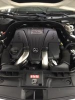 Picture of 2014 Mercedes-Benz CLS-Class CLS550, engine