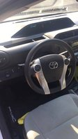 Picture of 2013 Toyota Prius c One, interior