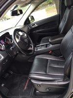 Picture of 2012 Dodge Durango R/T, interior
