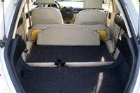 Picture of 2010 Volkswagen Beetle 2.5L, interior