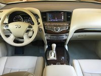 Picture of 2014 Infiniti QX60 Base, interior