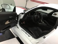 Picture of 2016 Dodge Viper ACR, interior