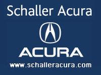Schaller Acura logo