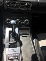 Picture of 2013 Land Rover Range Rover Sport SC Limited Edition, interior