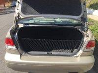Picture of 2001 Infiniti G20 4 Dr Touring Sedan
