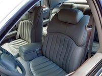 Picture of 1995 Buick Roadmaster 4 Dr STD Sedan, interior