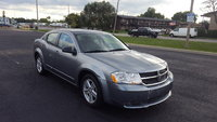 2008 Dodge Avenger Picture Gallery