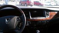 Picture of 2014 Hyundai Equus Signature