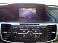 Picture of 2015 Honda Accord Hybrid Sedan, interior