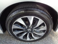 Picture of 2015 Honda Accord Hybrid Sedan