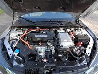 Picture of 2015 Honda Accord Hybrid Sedan, engine