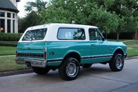 Picture of 1971 Chevrolet Blazer, gallery_worthy