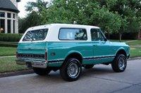 Picture of 1971 Chevrolet Blazer, gallery_worthy