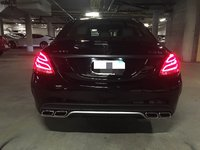 Picture of 2016 Mercedes-Benz C-Class C63 S AMG