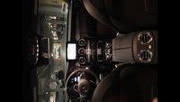 Picture of 2016 Mercedes-Benz C-Class C63 S AMG, interior