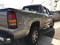 Picture of 2002 Chevrolet Silverado 2500HD 4 Dr LT 4WD Crew Cab SB HD