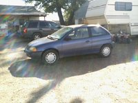 Picture of 1995 Suzuki Swift 2 Dr STD Hatchback, gallery_worthy