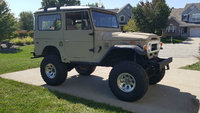 Picture of 1970 Toyota FJ40, gallery_worthy