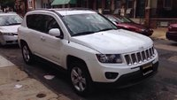Picture of 2014 Jeep Compass Latitude 4WD, exterior