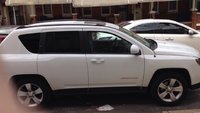 Picture of 2014 Jeep Compass Latitude 4WD