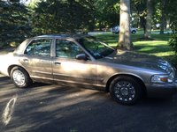Picture of 2006 Mercury Grand Marquis GS