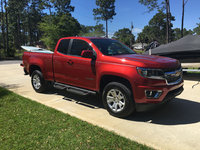 Picture of 2016 Chevrolet Colorado LT Extended Cab 6ft Bed